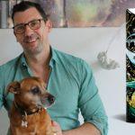 Przyjęcie punktu widzenia psa, który przetrwał stulecia, pozwoliło mi spojrzeć na ludzkość z innej perspektywy ? wywiad z Damianem Dibbenem