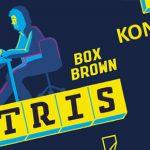 """Wygraj egzemplarze komiksu """"Tetris. Ludzie i gry"""" Boxa Browna [ZAKOŃCZONY]"""