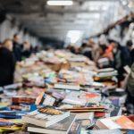 Kanada: osoby korzystające jednocześnie z bibliotek i księgarni kupują więcej książek