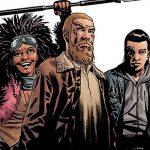 """Ukazał się finałowy numer """"Żywych trupów""""! Robert Kirkman kończy kultową serię komiksów"""