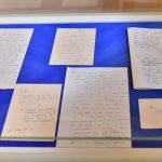 Nieznane dotąd listy Rafała Wojaczka dołączyły do kolekcji Ossolineum.  Wrocławski Dom Literatury planuje wydać korespondencję poety