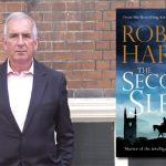 Co wiemy o nowej powieści Roberta Harrisa?