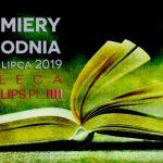 22-28 lipca 2019 ? najciekawsze premiery tygodnia poleca Booklips.pl