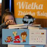 Zebrano ponad 600 tysięcy książek dla polskich szpitali i innych placówek opieki
