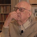 Zmarł włoski pisarz Andrea Camilleri, twórca komisarza Montalbano