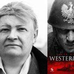 """""""Westerplatte"""" – nowa powieść Jacka Komudy na 80. rocznicę wybuchu II wojny światowej. Przeczytaj przedpremierowy fragment"""