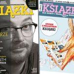"""Najnowszy numer """"Książek. Magazynu do czytania"""" z premierowym opowiadaniem Zadie Smith rozgrywającym się w Sopocie"""