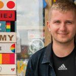 """Nie tęsknię za przeszłością ? wywiad z Maciejem Marciszem, autorem """"Taśm rodzinnych"""""""