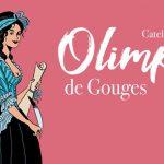 """""""Olimpia de Gouges"""" ? komiksowa biografia pierwszej francuskiej feministki"""