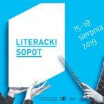 Spotkanie z literaturą brytyjską (i nie tylko) na festiwalu Literacki Sopot 2019