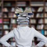 """""""Sto milionów dolarów"""" Lee Childa najczęściej wypożyczaną książką 2017/2018 w brytyjskich bibliotekach"""
