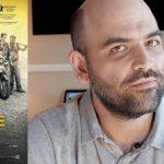 """Roberto Saviano o przyczynach powstania książki """"Chłopcy z paranzy"""" i filmu """"Piranie"""""""