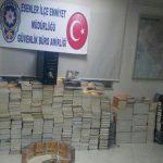 Turecki rząd zniszczył ponad 300 000 książek