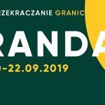 5. edycja Poznańskiego Festiwalu Kryminału Granda zapowiedziana na 20-22 września