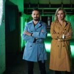 """Autorka kryminałów Joanna Opiat-Bojarska współprowadzącą serię dokumentalną """"DNA polskich zbrodni"""" na kanale CBS Reality"""