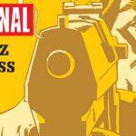 """Kosztowna cena wychowania przestępców ? recenzja komiksu """"Criminal tom 1: Tchórz. Lawless"""" Eda Brubakera i Seana Phillipsa"""
