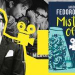 """""""Mistrz Offu"""" ? Jacek Fedorowicz spisał swoje doświadczenia filmowe"""