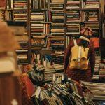 Badania konsumenckie pokazują, że Polacy chętnie kupują używane książki