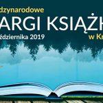 Czas na 23. Międzynarodowe Targi Książki w Krakowie!