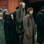 """""""Wysoka dziewczyna"""" ? film inspirowany reportażem """"Wojna nie ma w sobie nic z kobiety"""" Swietłany Aleksijewicz od piątku w kinach"""