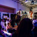 Literatura na wiele sposobów, czyli najciekawsze listopadowe atrakcje w warszawskim Big Book Cafe