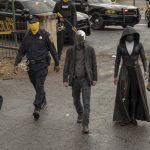 """""""Watchmen"""" – serial inspirowany kultowym komiksem Alana Moore'a i Dave Gibbonsa już 21 października w HBO oraz HBO GO"""