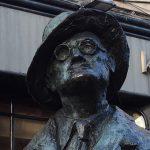 Radni Dublina chcą sprowadzić szczątki Jamesa Joyce'a do Irlandii