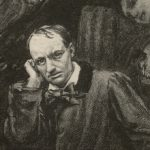 """Ujawniono treść nieznanej zwrotki z """"Kwiatów zła"""" Charles'a Baudelaire'a"""