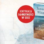 """Zaprogramowani na miłość ? recenzja książki """"Koniec samotności"""" Janusza Leona Wiśniewska"""