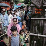 """Wstrząsający reportaż o ludobójstwie birmańskiej mniejszości. Przeczytaj fragment książki """"Najważniejszy wrzesień świata"""" Marka Rabija"""