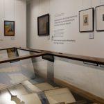 Wystawa poświęcona życiu i twórczości Gabrieli Zapolskiej w Muzeum Pana Tadeusza we Wrocławiu