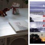 Biurka polskich pisarzy: Roma Ligocka