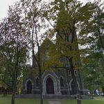 Kolejny zamknięty kościół w Kanadzie zostanie przekształcony w bibliotekę miejską