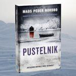 """Nordycka seria kryminalna, która zachwyciła świat! Przeczytaj fragment """"Pustelnika"""" Madsa Pedera Nordbo"""