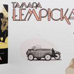 """""""Tamara Łempicka"""" ? graficzna opowieść autorstwa Virginie Greiner i Daphné Collignon o ikonie art déco"""