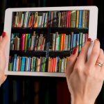 Dlaczego Wolne Lektury zaciemniły stronę główną serwisu? Apel do czytelników