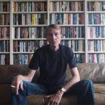 Autoryzowana biografia Lee Childa zapowiedziana na przyszły rok