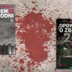 """""""Opowiem ci o zbrodni"""" ? polscy autorzy kryminałów w opowiadaniach o zbrodniach, które wydarzyły się naprawdę"""