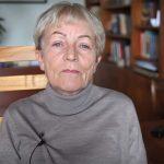 Małgorzata Szejnert laureatką Nagrody Literackiej im. Tuwima. Całą otrzymaną kwotę – 50 tysięcy złotych – przeznaczyła na Fundację Olgi Tokarczuk