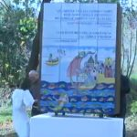 We Włoszech odsłonięto tablicę upamiętniającą Gustawa Herlinga-Grudzińskiego