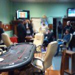 W Gdańsku rozbito grupę, która pod pozorem klubu literackiego urządzała nielegalne turnieje gry w pokera