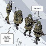 """Powstaje komiksowa adaptacja """"Rzeźni numer pięć"""" Kurta Vonneguta! Zobacz pierwsze plansze"""