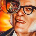 Przepis na jajeczno-selerową rozkosz autorstwa Isaaca Asimova