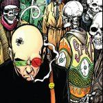 "Ostateczne rozdanie ? recenzja komiksu ""Transmetropolitan. Tom 5"" Warrena Ellisa i Daricka Robertsona"
