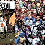 """Inne oblicze superherosów ? recenzja komiksu """"Waleczni"""" Jeffa Lemire'a, Matta Kindta oraz Paola i Joego Rivery"""