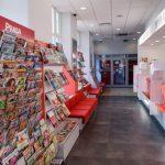 Poczta Polska sprzedała w 2019 roku ponad 3,5 miliona książek