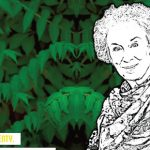 Margaret Atwood pod lupą. O fenomenie pisarki w najbliższy czwartek w Big Book Cafe w Warszawie