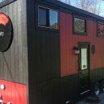 Dwie Amerykanki zbudowały domek na kółkach dla fanów Harry'ego Pottera