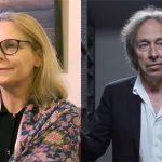 Camille Laurens i Pascal Bruckner nowymi członkami Akademii Goncourtów