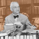 Przyjemność posiadania książek ? przemowa profesora Williama Lyona Phelpsa z 1933 roku, która dzięki radiu dotarła do milionów słuchaczy